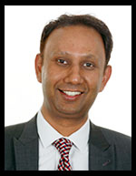 Manoj Sikand Consultant Orthopaedic Surgeon