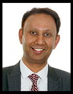 Manoj Sikand Consultant Orthopaedic Surgeon